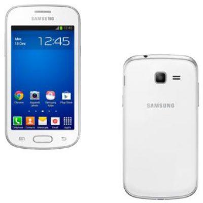 Samsung Galaxy Trend Lite Blanc